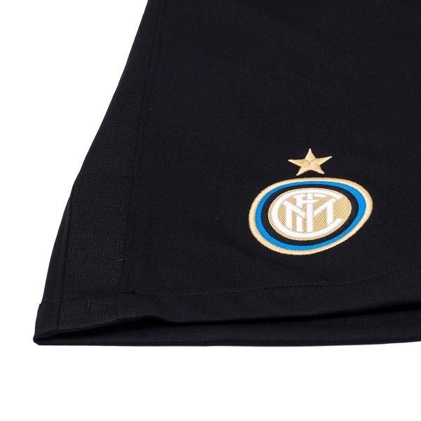 Домашняя форма Интер сезон 2020-2021 (футболка+шорты+гетры)