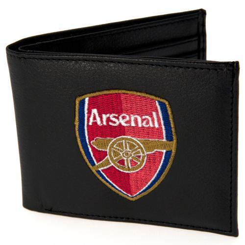 Кошелек с эмблемой Арсенала