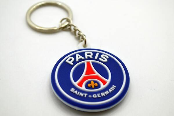 Брелок с клубной эмблемой Пари Сен-Жермен