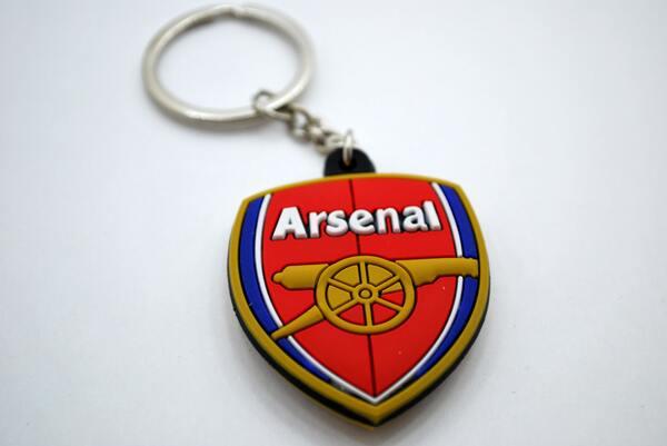 Брелок с эмблемой Арсенала
