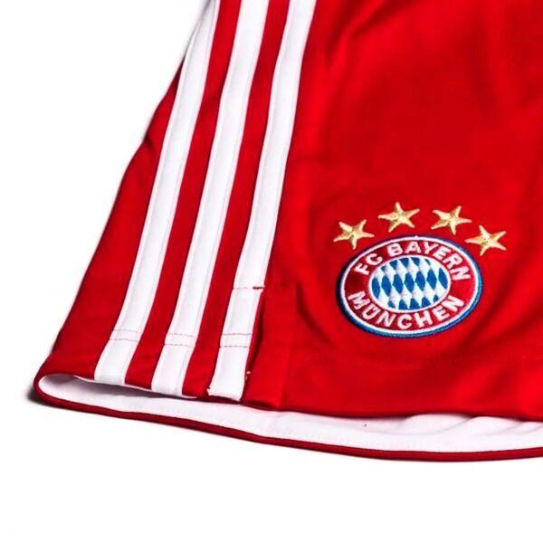 Детская домашняя форма Бавария Мюнхен сезон 2020-2021